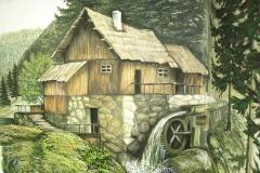 spindl-mlyn