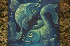 Ryby pro Milenu