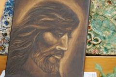 Jesus hnědý