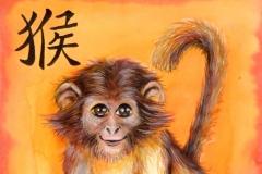 Rok ohnivé opice